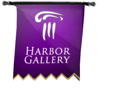 Harbor Gallery Logo
